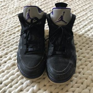 Nike Air Jordan Son of Mars sneakers